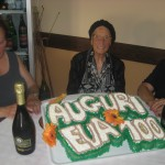 Cento anni di nonna Eva
